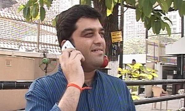 harshavardhan jadhav