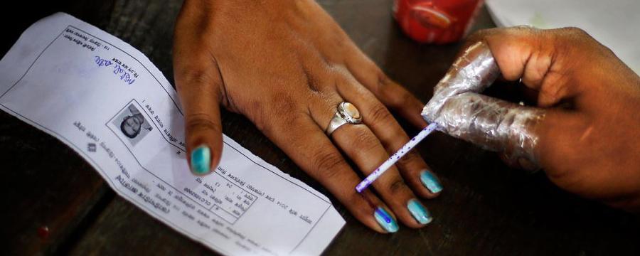 Election Maha