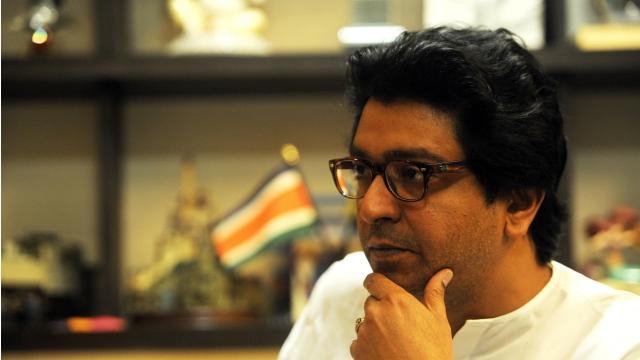राज ठाकरे 'मतलब निकल गया तो हम नही जानते'; भाजप नेत्याची जिव्हारी टीका