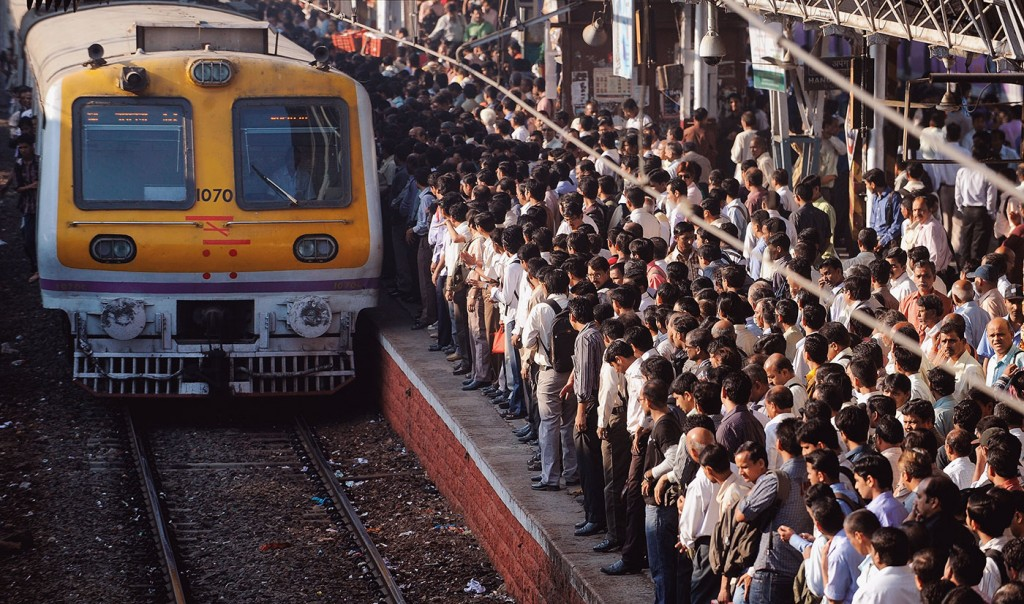 local-train-arrives-at-the-station-during-rush-hour