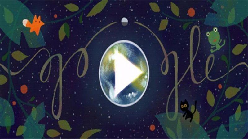 जगभरात आजचा दिवस अर्थ डे म्हणून साजरा केला जातो. जगभरात आजचा दिवस अर्थ डे म्हणून साजरा केला जातो.
