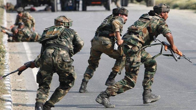 नवरात्रात मोठ्या हल्ल्याची शक्यता, दिल्लीत घुसले 4 दहशतवादी; मुंबईसह देशभरात हाय अलर्ट