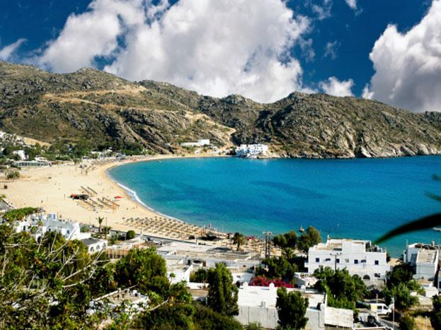 आयओस, ग्रीस