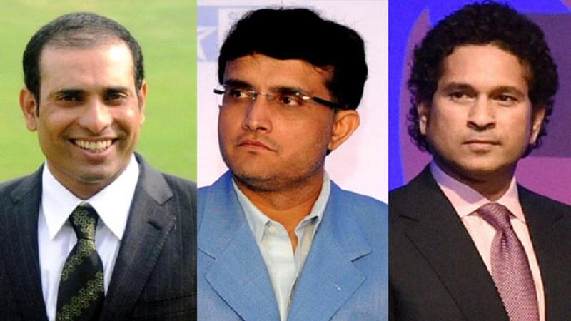 काही दिवसांवर येऊन ठेपलेल्या क्रिकेट वर्ल्ड कप मध्ये भारतानं पाकिस्तानविरुद्ध खेळावं की नाही ?यावरून भारतीय क्रिकेट विश्वातील दिग्गज माजी खेळाडूंची भिन्न मतमतांतरं आहेत.