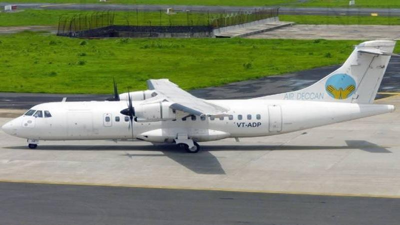 महाराष्ट्र दिनी नाशिकची विमानसेवा पुन्हा सुरू होणार!