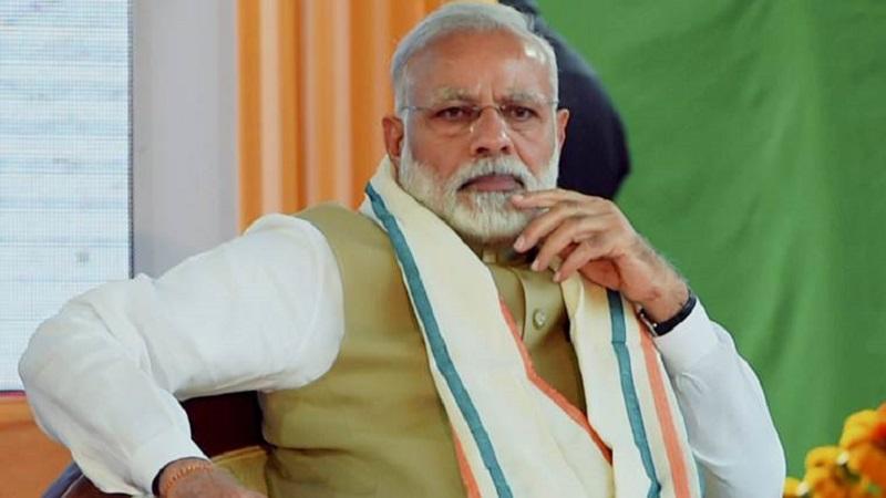 पंतप्रधान मोदींनी युवकांना केलं स्वच्छ भारत इंटर्नशिपमध्ये सहभागी होण्याचं आव्हान