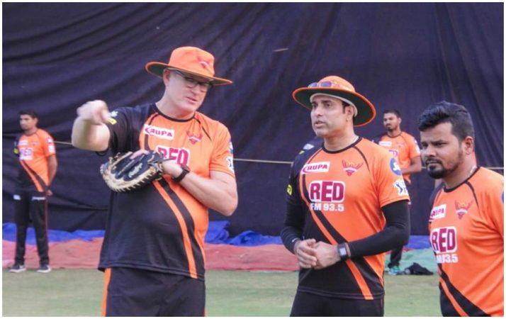 आॅस्ट्रेलियाचे दिग्गज आॅलराउंडर टॉम मूडी या टीमचे मुख्य कोच आहे. तर साइमन हेलमोट हे उप कोच आहे.  श्रीलंकेचा गोलंदाज मुथय्या मुरलीधरन या टीमचे बॉलिंग कोच आहे. तर टीम इंडियाचे माजी क्रिकेटपटू व्हीव्हीएस लक्ष्मण टीमचे मार्गदर्शक आहे.  हैदराबादमधील राजीव गांधी इंटरनॅशनल क्रिकेट स्टेडियम होमग्राउंड आहे.