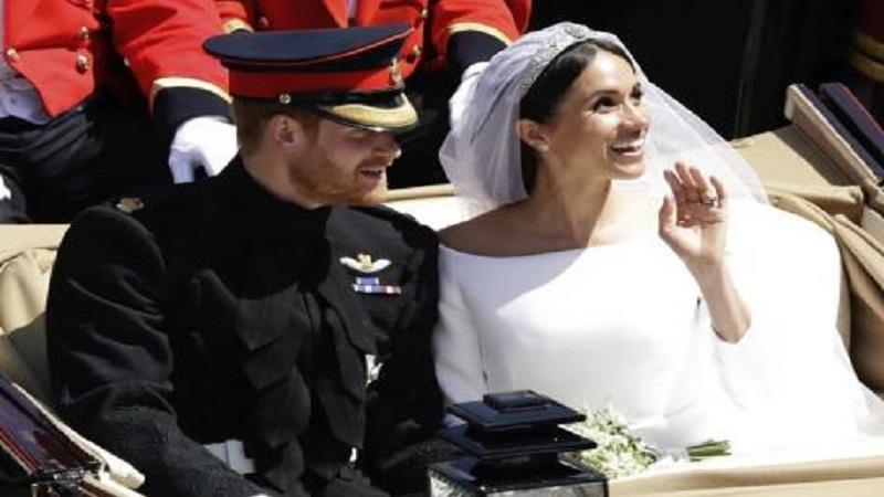 मुंबईच्या 'या' एनजीओला मिळालं ब्रिटनच्या शाही लग्नाचं गिफ्ट