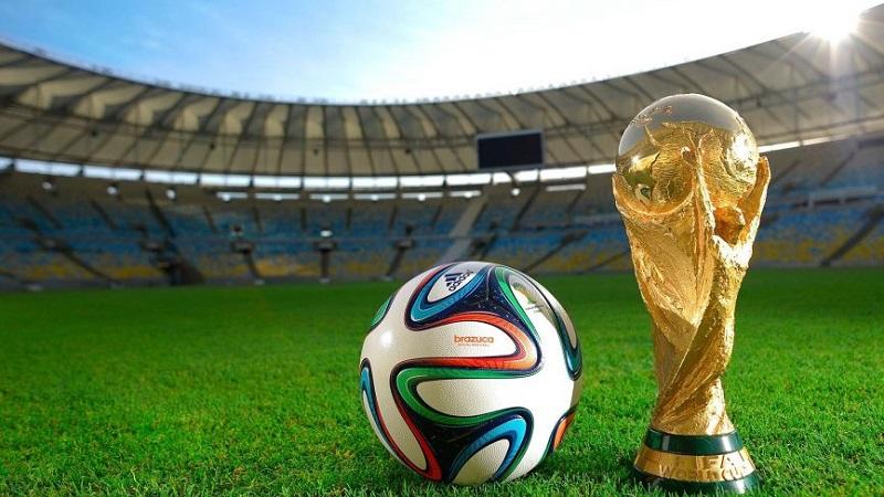 फीफा वर्ल्ड कप 2026 चं यजमानपद अमेरिका,मेक्सिको आणि कॅनडाला