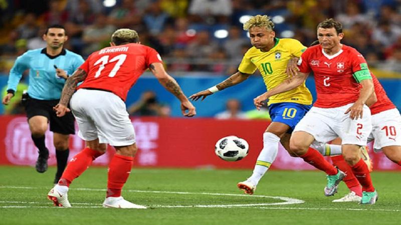 FIFA world Cup 2018 : आज एकाच दिवशी तीन महत्त्वाच्या लढती
