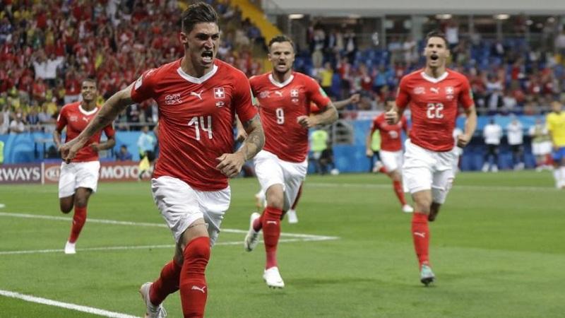 FIFA World Cup 2018: नेमारची जादू चालली नाही, ब्राझील-स्वित्झर्लंडची बरोबरी