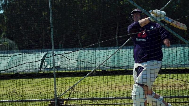 इंग्लंड क्रिकेटच्या अधिकृत ट्विवरवरून मॅकच्या आयुष्यावर आधारित व्हिडिओ शेअर करण्यात आला आहे.
