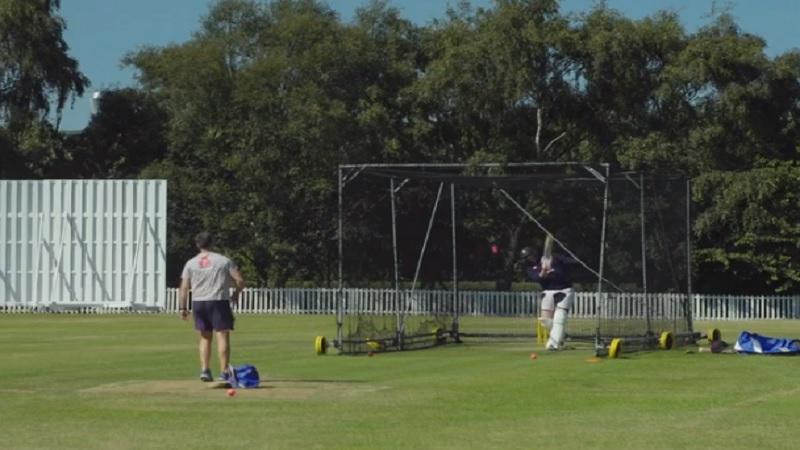 या प्रेरणादायी क्रिकेटरचं नाव आहे 'मॅट अस्किन'. त्याने त्याच्या उत्तम खेळीने देशाला अनेत सामने जिंकून दिले आहे.