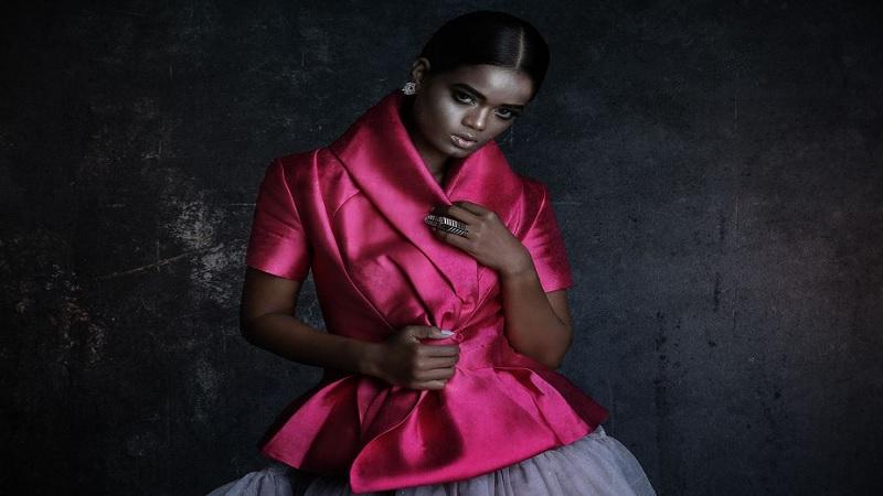 रैनेला शाळेत असल्यापासून मॉडलिंगची आवड आहे. दिल्लीच्या इंडिया रनवे वीकसह तिने अनेक भारतीय मॉडलिंग स्पर्धेत भाग घेतला आहे.