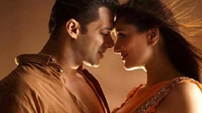 'भारत'मध्ये कतरिना नाही, 'या' अभिनेत्रीची लागणार वर्णी!