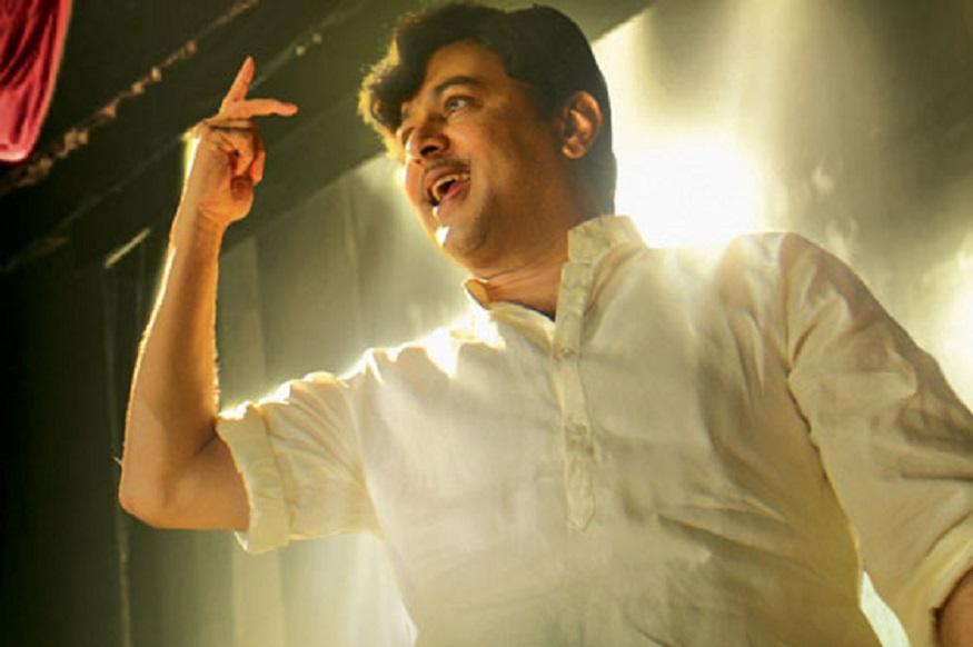सुबोध भावेचा 'काशिनाथ घाणेकर' पाहिलात? सिनेमाचं टीझर लाँच