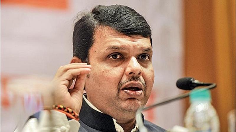 महाराष्ट्रात 8 लाख रोजगाराच्या संधी निर्माण झाल्या.