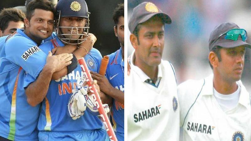 कलाकारांचे आणि क्रिकेटर्सचे मित्र- मैत्रिणी कोण असतील याबद्दल त्यांच्या चाहत्यांना नेहमीच उत्सुकता असते. आज आम्ही तुमच्या याच उत्सुकतेचं थोडंसं निरसन करणार आहोत. आज आम्ही तुम्हाला भारतीय खेळाडूंचे जिवलग मित्र कोण आहेत ते सांगणार आहोत.