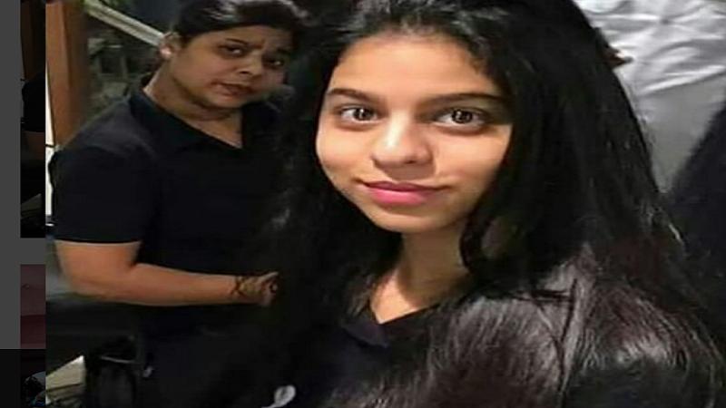 शाहरूखची लाडली सुहाना सध्या जाम चर्चेत असते. ती व्होग मासिकाच्या कव्हरपेजवर आली आणि मीडियाची नजर तिच्यावर खिळून राहिली.