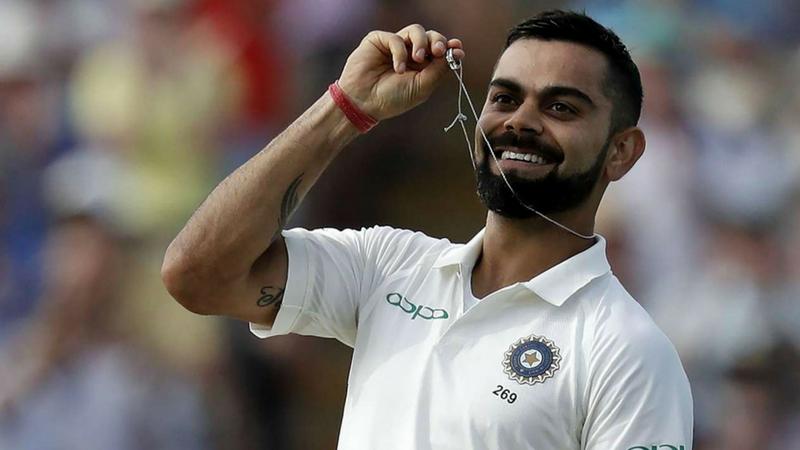 सध्या टीम इंडियाची परिस्थिती उत्तम असून 450 धावांची आघाडी घेतली आहे.