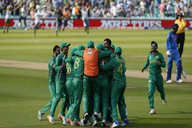 गेल्या वर्षी ओव्हलमध्ये खेळल्या गेलेल्या चॅम्पियन्स ट्रॉफी स्पर्धेत पाकिस्तानने १८० धावांनी भारताच्या पराभव केला होता. मोठ्या फरकाने सामना जिंकण्याचा विक्रम पाकिस्तानच्या नावावर आहे.
