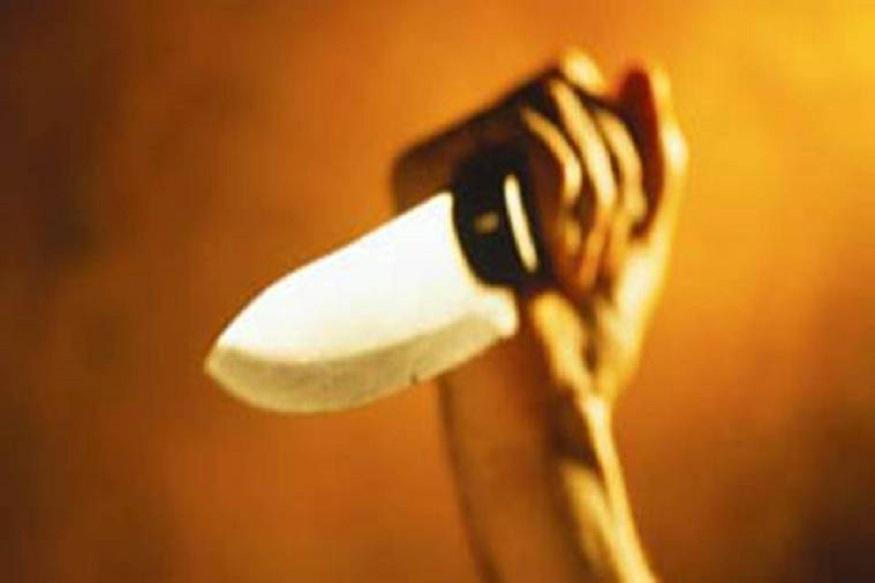 खळबळजनक, पत्नीची हत्या केल्याचं मुलीला फोन करून कळवलं आणि...!