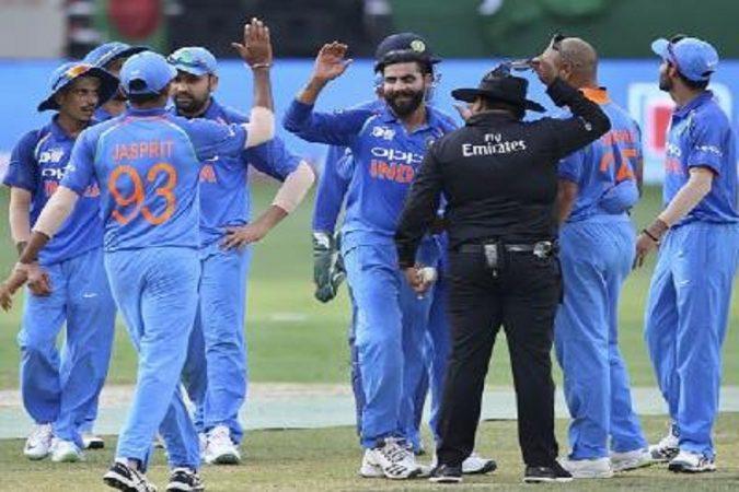 एका वर्षानंतर भारतीय संघात पुनरागमन केलेल्या या खेळाडूने बांग्लादेशच्या खेळाडूंच्या नाकीनऊ आणले.