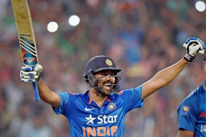 रोहित शर्माने जेव्हाही शतक ठोकले आहे, भारताने ७३ टक्के सामने जिंकले आहेत.
