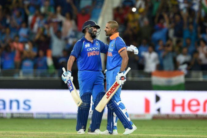 आतापर्यंत भारताने ७७ टक्के सामने हे धावांचा पाठलाग करत जिंकले आहेत. त्यामुळे आजच्या अंतिम सामन्यातही भारताने धावांचा पाठलाग करण्याचा विचार करायला हरकत नाही.