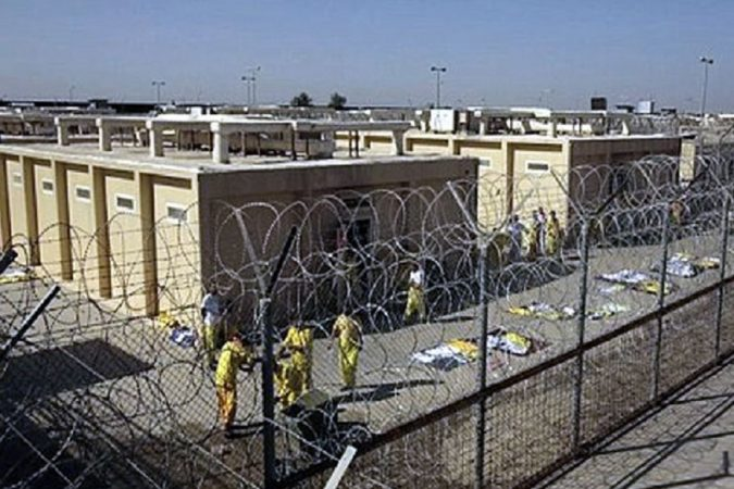 अल हायर जेल – सौदी अरबच्या या जेलमध्ये कैद्यांना थर्ड डिग्री दिली जाते. त्या त्रासामुळे कैदी स्वतःहाच आत्महत्या करतात. एका अहवालानुसार २००२ मध्ये जेल प्रशासनाच्या टॉर्चला कंटाळून कैद्यांनी जेलमध्ये आग लावली होती. या आगीत २०० कैद्यांचा मृत्यू झाला होता.