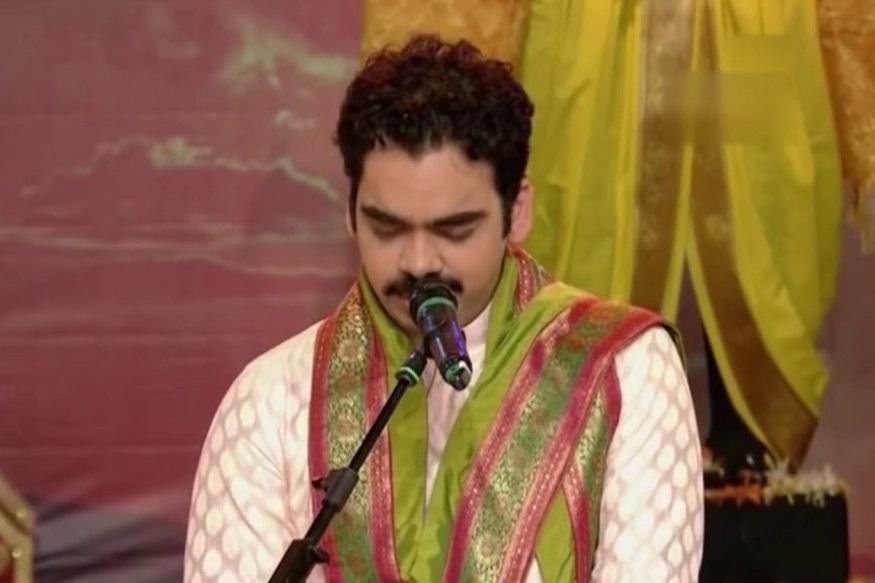 राहुल देशपांडेच्या 'अमलताश' सिनेमाला मामि फेस्टिवलमध्ये चांगला प्रतिसाद