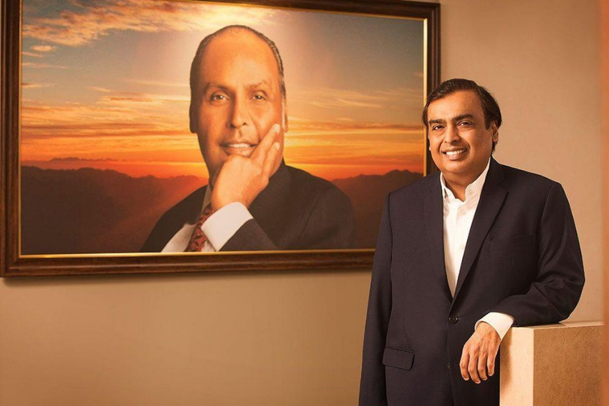 मुकेश अंबानी सलग ११ व्या वर्षी सर्वात श्रीमंत भारतीय, वाचा टॉप १० लिस्ट