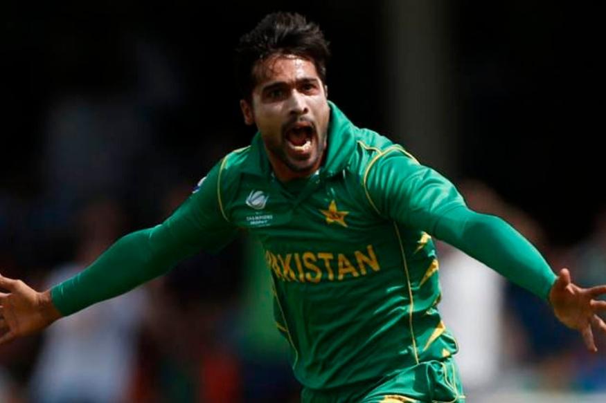 भारताविरुद्ध खराब खेळण्याची शिक्षा भोगतोय हा पाकिस्तानी गोलंदाज