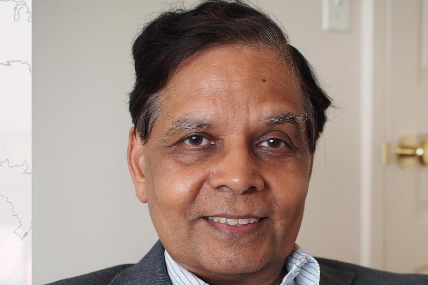 पानगडिया सध्या कोलंबिया युनिव्हर्सिटीत इकॉनॉमिक्सचे प्रोफेसर म्हणून मार्गदर्शन करतात. गीता गोपिनाथ यांची IMFच्या चीफ इकॉनॉमिस्टपदी निवड झाल्यानंतर पुन्हा या जगाने नावाजलेल्या भारतीय अर्थतज्ज्ञांच्या नावाची चर्चा सुरू झाली आहे.