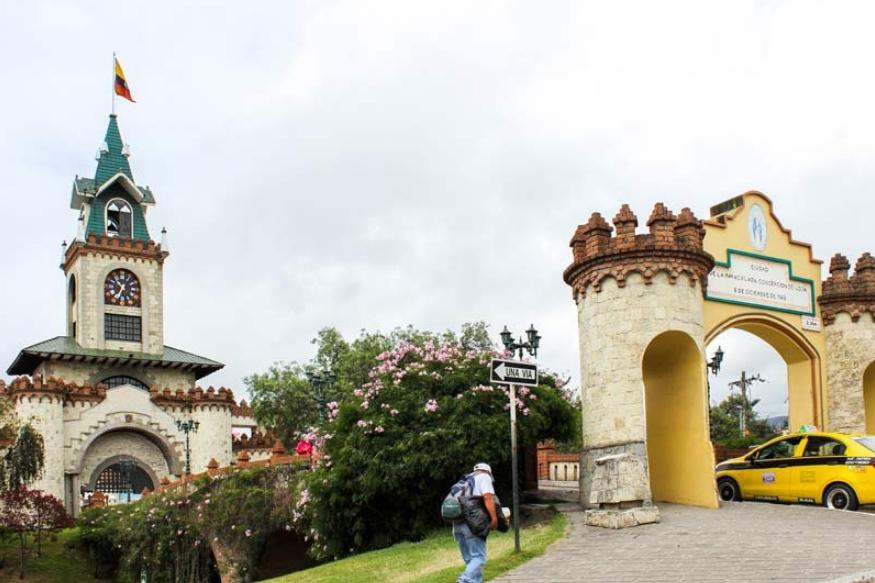 लोजा, इक्वेडोर- हे शहरही वरील शहरांप्रमाणे नयनरम्य दृश्य आणि आल्हाददायक वातावरणासाठी प्रसिद्ध आहे.