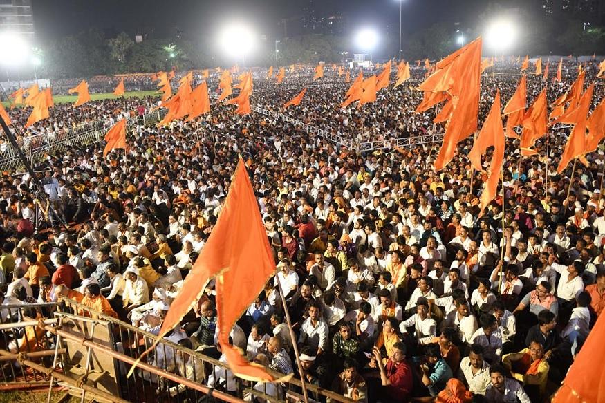 सगळ्या बंदी आणि नियम फक्त हिंदूंनाच का ? हे थेरं बंद केले पाहिजेत