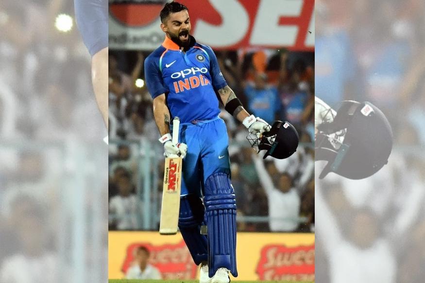भारतीय कर्णधार विराट कोहलीने वनडे क्रिकेटमध्ये नुकताच 10 हजार धावांचा टप्पा ओलांडला. त्यामुळे भारताच्या या स्टार खेळाडूवर सध्या जगभरातून अभिनंदनाचा वर्षाव होतोय. पण किंग कोहलीसाठी वैयक्तिक रेकॉर्ड्सला फारसं महत्त्व नाही. बीसीसीआयला दिलेल्या एका मुलाखतीत विराटने त्याच्या रेकॉर्ड्समागील गुपितं आणि टीमवर्कचं महत्त्व सांगितलं आहे.