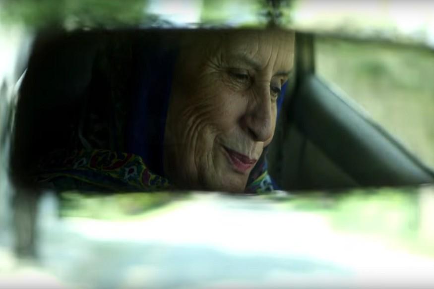 या महिलेच्या कामगिरीमुळे पाकिस्तानातल्या हजारो महिलांच्या हाती आली टॅक्सी