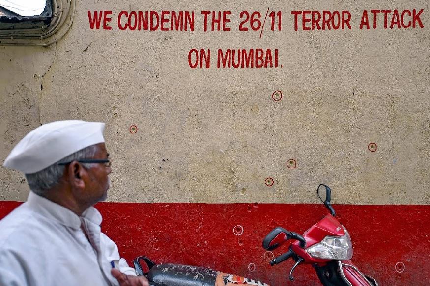 26/11 मुंबई हल्ला : पंतप्रधान मोदींनी ट्विटरवरून अशी वाहिली श्रद्धांजली
