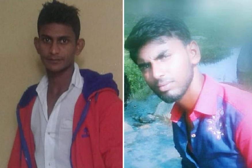 पोहण्यासाठी गेलेल्या दोन युवकांचा नदीत बुडून मृत्यू