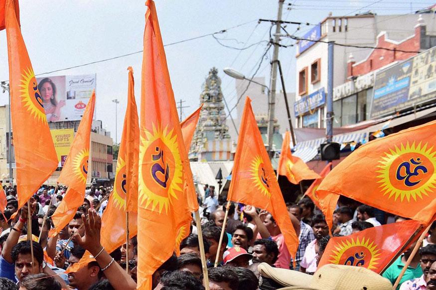 नव्या वादाला तोंड फुटणार? महाराष्ट्रातील 'या' विद्यापीठात शिकवला जाणार RSSचा इतिहास!