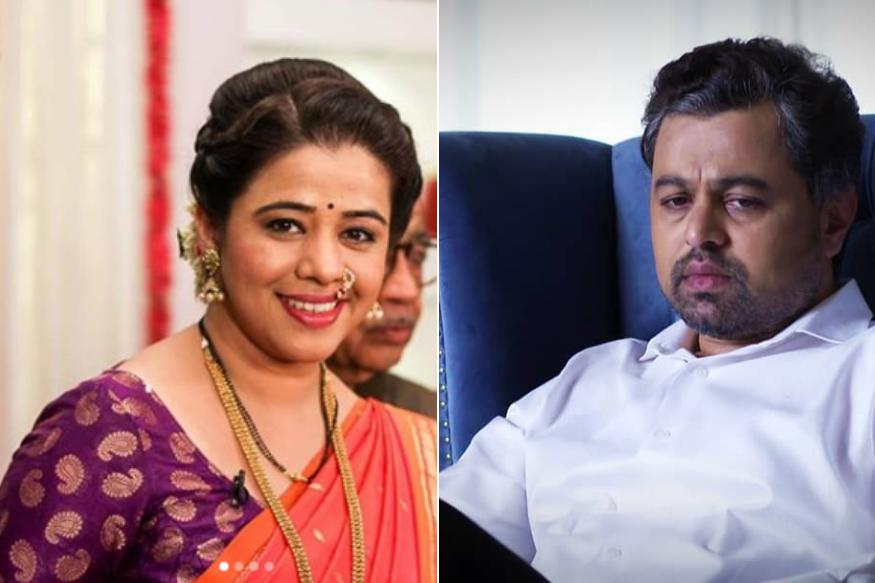#TRPमीटर : राधिका आणि विक्रांत सरंजामेला 'याने' टाकलं मागे