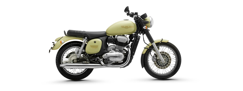 मोठ्या प्रतिक्षेनंतर जावा या प्रसिद्ध बाईकची भारतात दमदार एंट्री झाली आहे. यावेळी 'जावा'ची Jawa 42 आणि Jawa क्लासिक ही दोन मॉडल भारतात लॉन्च करण्यात आली आहेत.