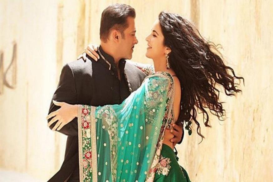 बहुचर्चित भारत सिनेमा ईदला रिलीज होईल. बाॅलिवूडचा दबंग खान सध्या भारत सिनेमाच्या शूटिंगमध्ये खूपच बिझी आहे. या सिनेमात सलमान खान आणि कतरिना कैफ तुम्हाला सरप्राईझ देणार आहेत. शिवाय या सिनेमात जास्त अॅक्शन्स आहेत. नुकताच एक भयंकर स्टंट शूट झालाय. सिनेमाचा दिग्दर्शक अब्बास अली जफरनं सोशल मीडियावर ट्विट केलंय. त्यानं म्हटलंय, नुकताच मौत का कुवाचा भयंकर स्टंट केला. उत्तर प्रदेशातल्या रायडर्सनं हा स्टंट केला. माझ्या आयुष्यातला सर्वात खतरनाक स्टंट आहे.