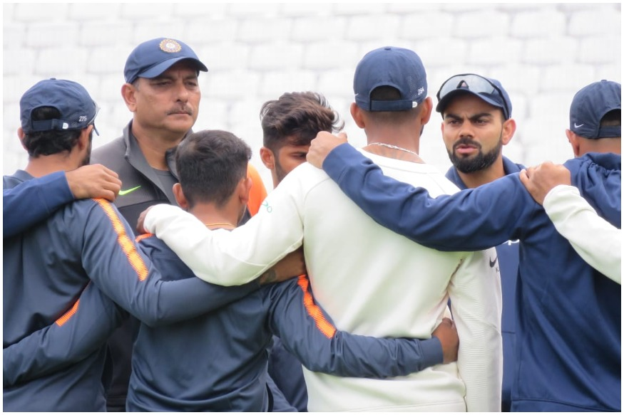 ही मालिका भारत हरला तर भारत टेस्ट रँकिंगमध्ये सरळ तिसऱ्या स्थानावर कसा फेकला जाईल हे आज आम्ही तुम्हाला सांगणार आहोत.