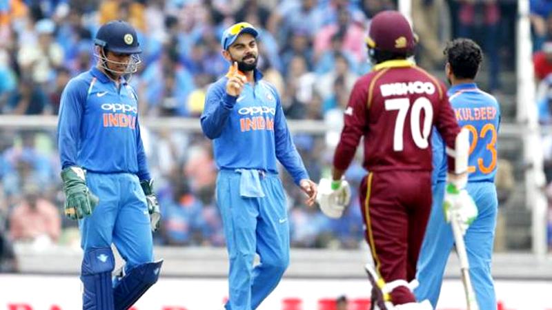 IND vs WI: विंडीजला मोठा झटका, टी-२० मालिकेतून 'हा' स्टार खेळाडू बाहेर