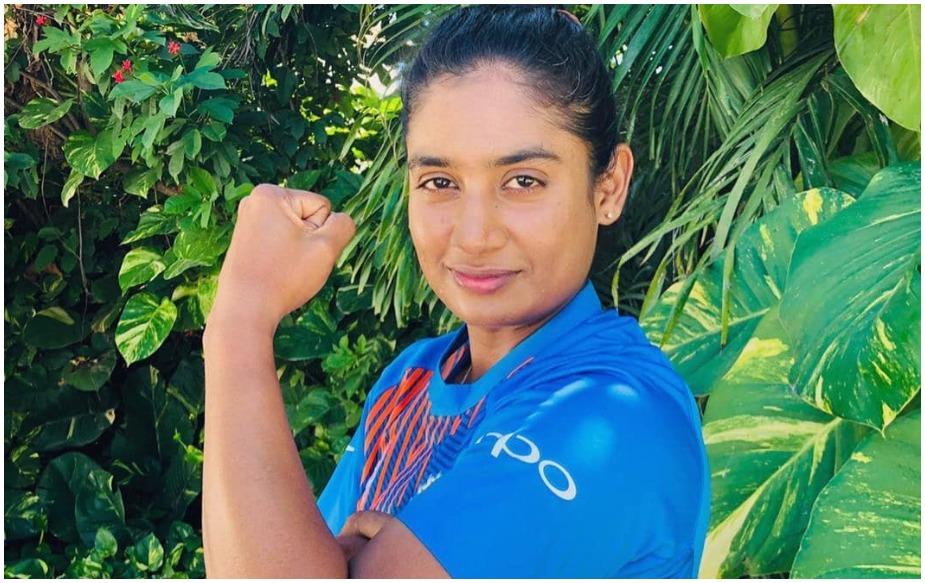 मिताली राज ही 'विसडन क्रिकेटर ऑफ द इअर' पुरस्कार मिळवणारी पहिली भारतीय महिला क्रिकेटर आहे.