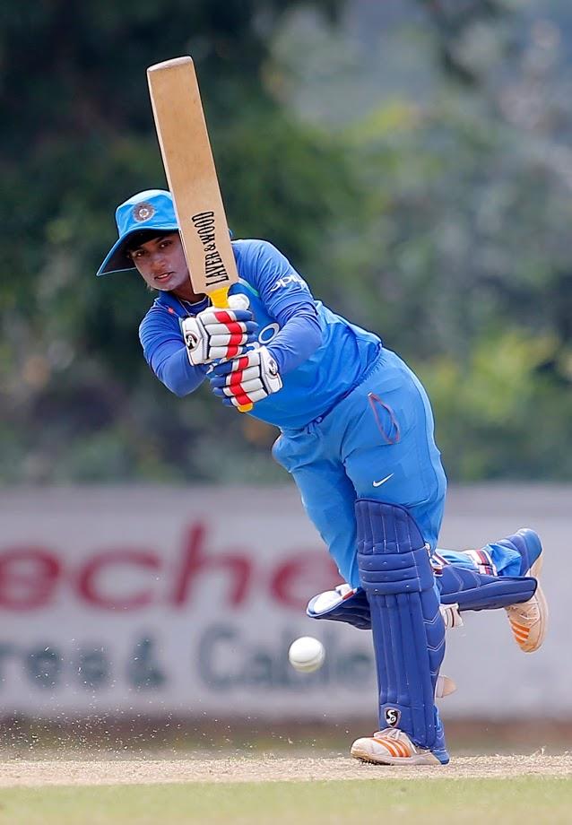 पाकिस्तानविरुद्धच्या दुसऱ्या सामन्यात मितालीने ५६ धावा केल्या. यावेळी हरमनप्रीत १४ धावांवर बाद झाली. भारताने हा सामनाही जिंकला.