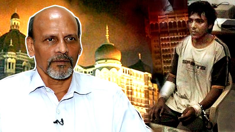 #Mumbai26/11: ...तर ३ वर्षांत सुटका होऊन पाकिस्तानात गेला असता कसाब!
