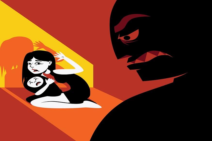 दारूच्या नशेत असताना तो खोलीत गेला आणि माझ्या 15 वर्षाच्या मुलीवर त्याने बलात्कार केला.